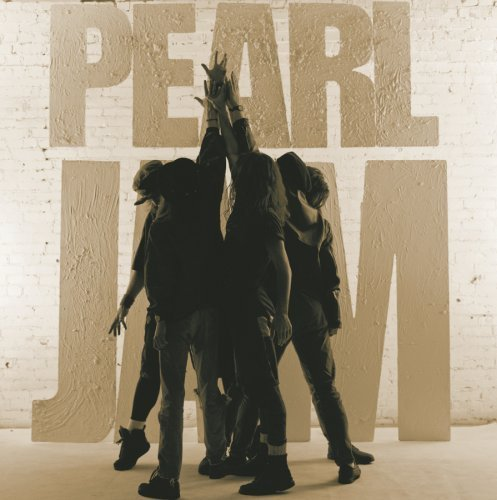 Ten Collector's Edition (2CD/1DVD/4vinyl/1 Cassette/Memorabilia) Box set, Collector's Edition, Extra tracks, Original recording remastered Edition by Pearl Jam (2009) Audio CD