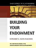 Building Your Endowment WBS (J-B Fund Raising School Series)