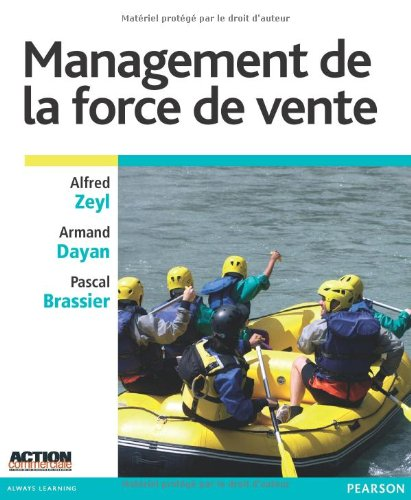 Management de la force de vente