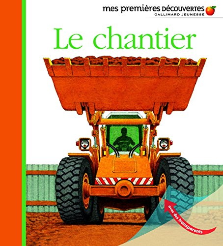 Le chantier par Collectif