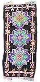 Trendcarpet Tappeto Berberi dal Marocco Boucherouite 280 x 110 cm