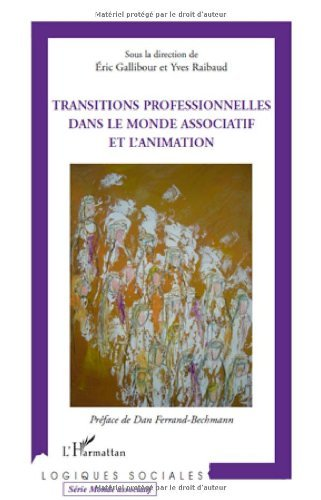 Transitions professionnelles dans le monde associa...