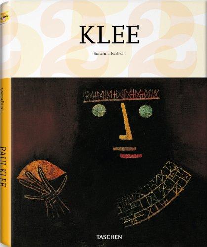 Klee (Taschen Basic Art Series)