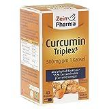 CURCUMIN-Triplex3 500 mg/Kap.95% Curcumin+BioPerin 40 Stück Bild