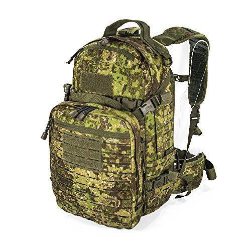 Direct Action Ghost Backpack Rucksack - PenCott GreenZone - 28 Liter
