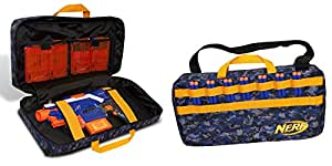 Gamme Nerf - 30904 - Sac - Mobile Mission P.a.k
