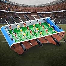 zezego Mini Creative Foosball Table Nueva moda Grande Six Rods Soccer Table  Toy e740f12d2a7
