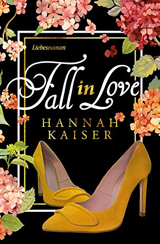 Fall in Love: Liebesroman