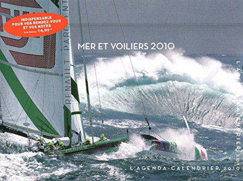 AGENDA CALENDRIER MER & VOILIERS 2010