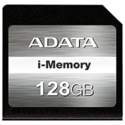 128GB i-Memory SDXCfor MacBook Air 13