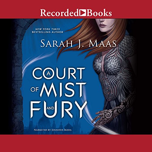 A Court of Mist and Fury Test