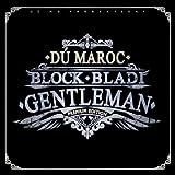 Block Bladi Gentleman (LTD. Boxset inkl. T-Shirt Gr. L, 2CDs + One Touch Single, Poster, Autogrammkarte)