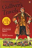 Gulliver's Travel. Con CD Audio