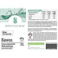 BAWOS flüssig 5 l Flüssigkeit preisvergleich bei billige-tabletten.eu