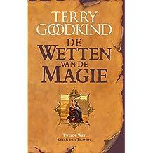 Steen der tranen (De Wetten van de Magie Book 2)