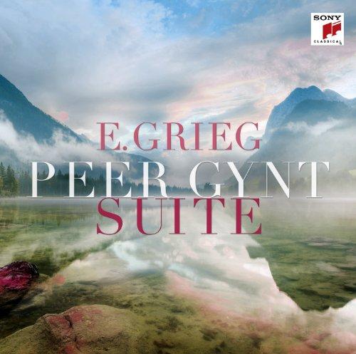 Grieg: Peer Gynt Suite (Elektronik Andrews)