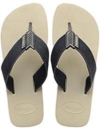 3958451356bb Amazon.co.uk  Havaianas - Sandals   Men s Shoes  Shoes   Bags