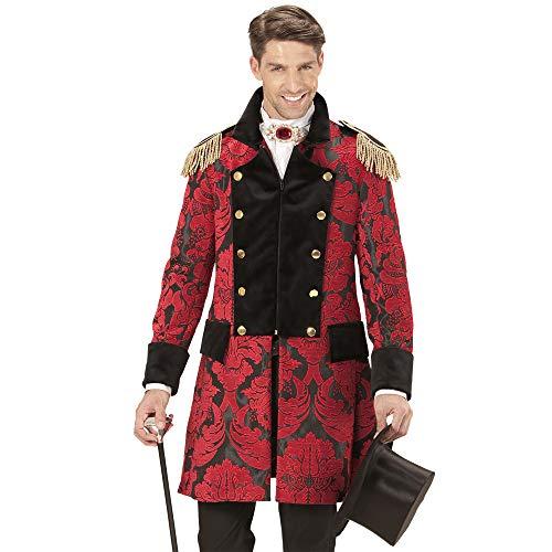 WIDMANN 59294 - Herren Mantel Jaquard Parade Kostüm XL