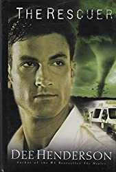 The Rescuer (The O'Malley Series #6)