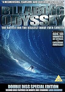 Billabong Odyssey [DVD]