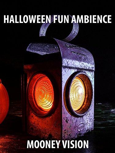 ce: Fun Halloween Videos Set to Halloween Music. [OV] ()