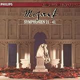 Die vollständige Mozart-Edition Vol. 2 (Symphonien 21-41)
