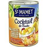 St mamet cocktail de fruit 1/2 250g - ( Prix Unitaire ) - Envoi Rapide Et Soignée