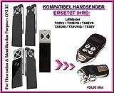 Liftmaster TX2EV / TX4EV / TX2EVS / TX4EVS / TX4UNI / TX4UNIS kompatibel handsender, ersatz sender, ersatzgerät!!! Top Qualität fernbedienung für den besten Preis!!!