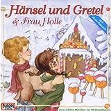 Hnsel und Gretel & Frau Holle