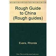 Rough Guide to China (Rough guides)