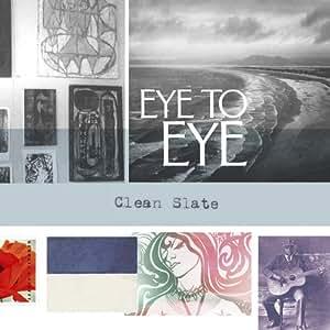 Clean Slate [Import anglais]