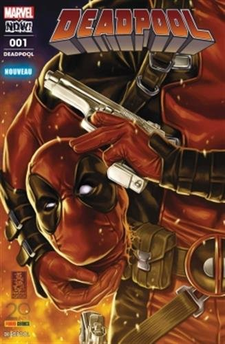 Deadpool nº1