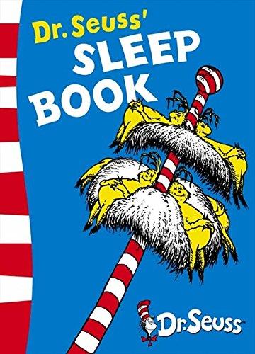 Dr. Seuss's Sleep Book: Yellow Back Book (Dr Seuss Yellow Back Book)