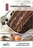 Torten und Kuchen: Rezepte geeignet für den Thermomix