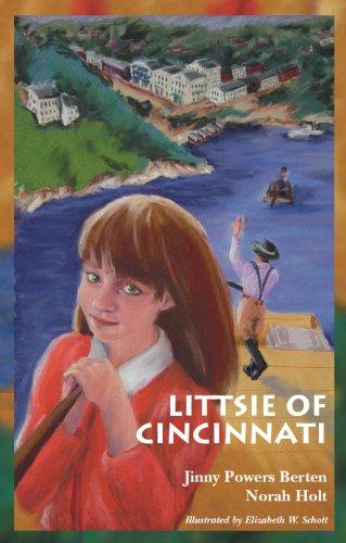 Littsie of Cincinnati (English Edition)
