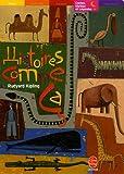 Histoires comme ça - Livre de Poche Jeunesse - 21/09/2005