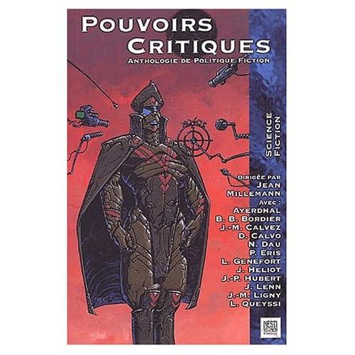 Pouvoirs Critiques