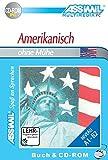 Assimil. Amerikanisch ohne Mühe. Lehrbuch + CD-ROM