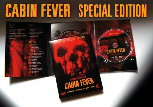 Cabin Fever (Special Edition)
