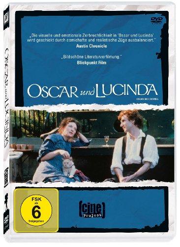 Bild von Oscar und Lucinda