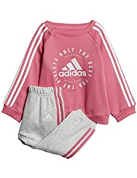 3e36479009821 Amazon.fr   adidas - Ensembles   Bébé garçon 0-24m   Vêtements