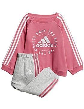 adidas Herren I 3s Jogg FL Black/White Youth/Baby