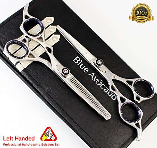 professionelle-linkshandige-schere-haarscheren-set-effilierschere-set-65-japanische-stahlscheren-ras
