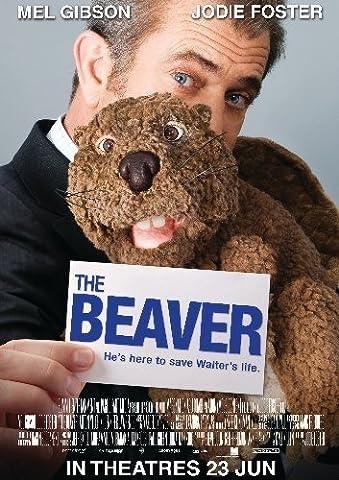 Beaver la Movie Mini Poster 11inx17in 28 cm x 43 cm