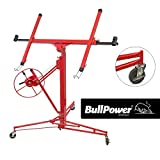 Bullpower PH-150 Plattenheber Paneelheber Montierhilfe - Traglast 68kg