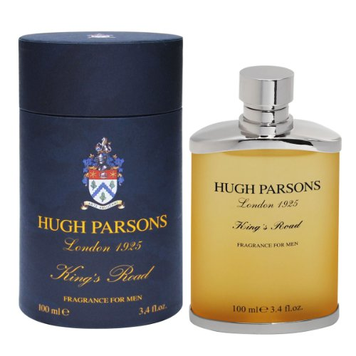 Hugh Parsons Hugh parsons king's road eau de parfum natural spray 100 ml 1er pack 1 x 100 ml