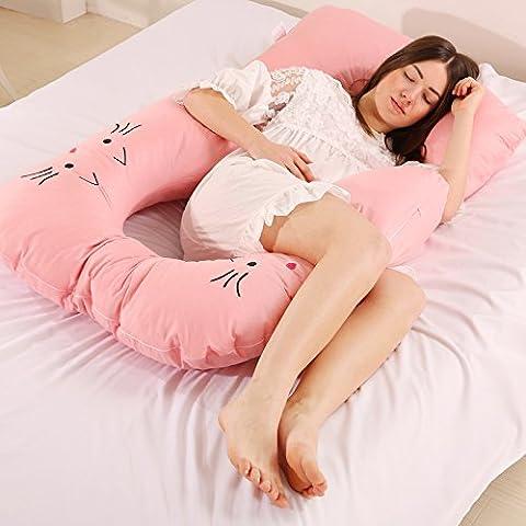 Multi-funzione cuscino donne incinte donne incinte forma
