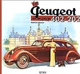 La Peugeot 402-202 de mon père (De Mon Pere)