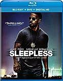 Sleepless [USA] [Blu-ray]