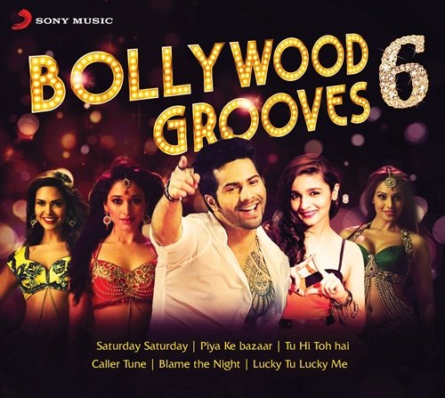 Bollywood Grooves 6 (Compilation Of Latest Bollywood Hits / New Hindi Film Songs / 2-CD Set) by Unknown (0100-01-01) (Songs Hindi Film)